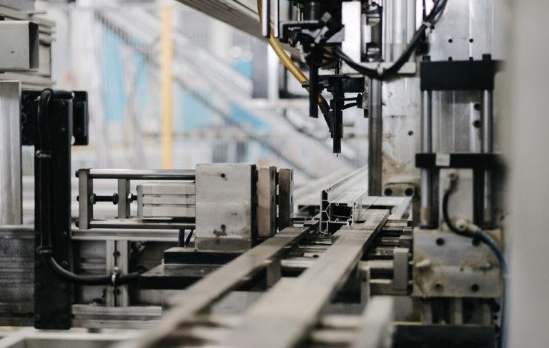 Автоматизация основа высокотехнологичного производства